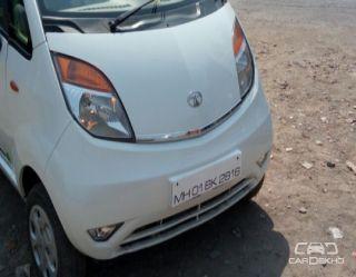 2014 Tata Nano CNG LX