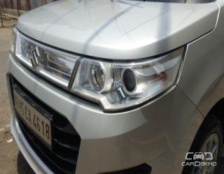 2014 Maruti Wagon R Stingray VXI