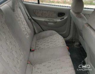2006 Hyundai Accent GLE