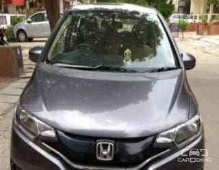 2017 Honda Jazz 1.2 V i VTEC