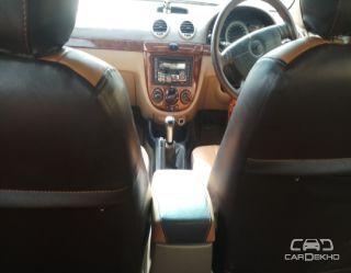 2007 Chevrolet Optra Magnum 2.0 LT