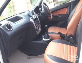 2012 Ford Figo Diesel EXI Option
