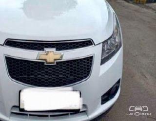 2014 Chevrolet Cruze LTZ AT