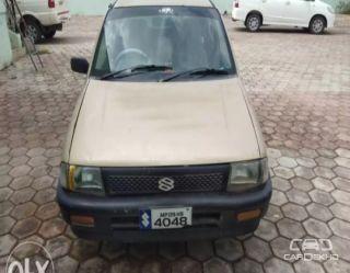 2004 Maruti Zen LX