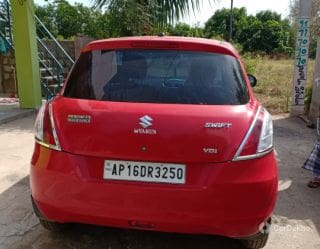 Used Cars In Vijayawada 44 Second Hand Cars For Sale With Offers