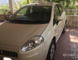 Fiat Grande Punto EVO 1.3 Dynamic