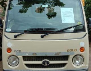 Tata Yodha Pickup Eco