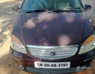 Tata Indigo eGLX BS IV