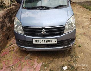 Maruti Wagon R LXI BSIII