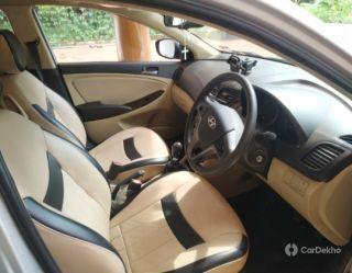 Hyundai Verna 1.6 VTVT S