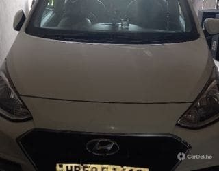 Hyundai Xcent 1.2 VTVT E Plus