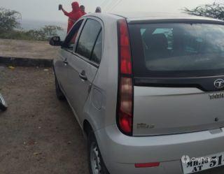 Tata Indica Vista TDI LX