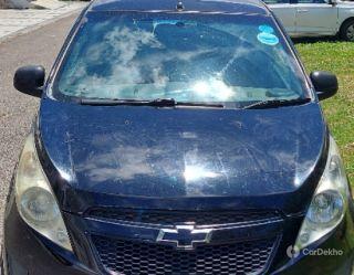Chevrolet Beat 2010-2013 Diesel LS