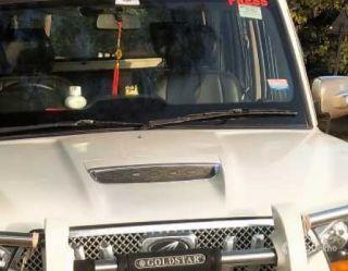 Mahindra Scorpio S2 9 Seater