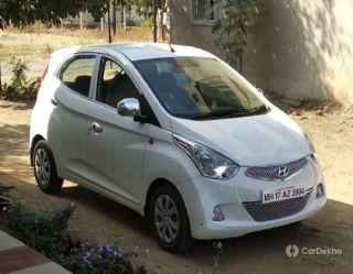 Hyundai EON Magna Plus