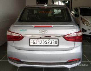 Hyundai Xcent 1.2 VTVT SX