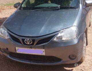 Toyota Etios Liva VD