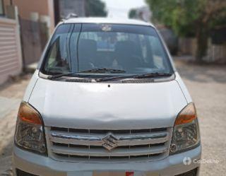 Maruti Wagon R LXI DUO BSIII