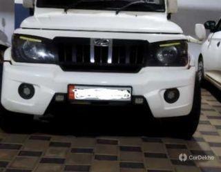 Mahindra Bolero VLX CRDe