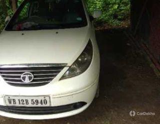 Tata Manza Aura (ABS) Safire BS IV
