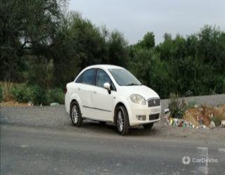 Fiat Linea T Jet Plus
