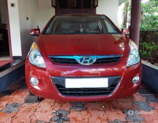 Hyundai i20 1.2 Asta