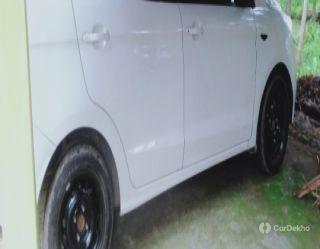 Ford Figo Aspire 1.2 Ti-VCT Trend
