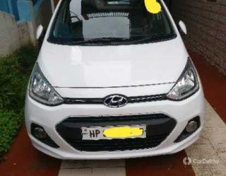 Hyundai Xcent 1.2 Kappa S Option
