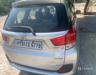 Honda Mobilio V Option i-VTEC