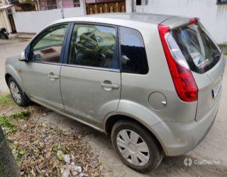 Ford Figo Petrol LXI