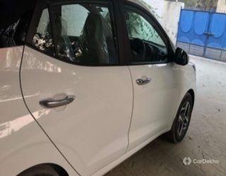 Hyundai Aura SX Option