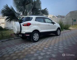 Ford Ecosport 1.5 Diesel Trend Plus BSIV