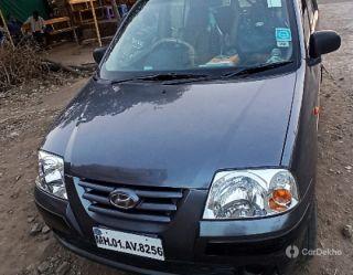 Hyundai Santro Xing GLS CNG