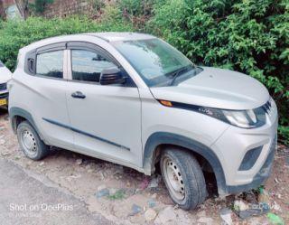 Mahindra KUV 100 mFALCON G80 K2
