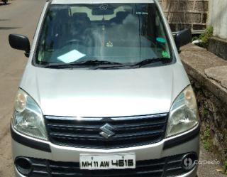 Maruti Wagon R LXI DUO BS IV
