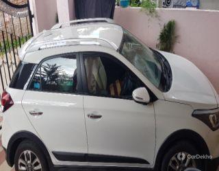 Hyundai i20 Active SX Dual Tone Diesel