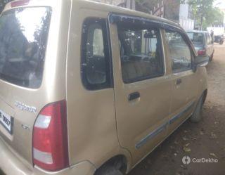 Maruti Wagon R LXI Minor