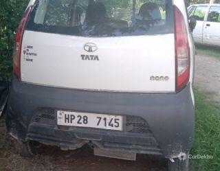 Tata Nano Cx BSIII