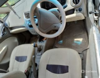 Chevrolet Sail 1.3 LS