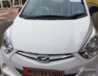 Hyundai EON 1.0 Magna Plus Option O