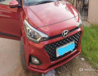 Hyundai i20 Diesel Asta Option