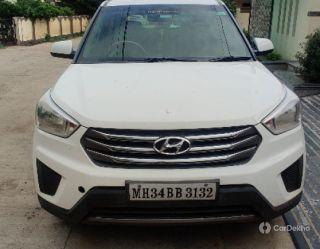 Hyundai Creta 1.4 CRDi Base