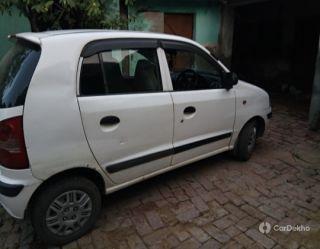 Hyundai Santro Xing GL PLUS CNG