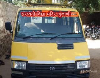 Tata Winger Deluxe - Flat Roof (Non-AC)