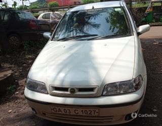 Fiat Palio D 1.9 ELX