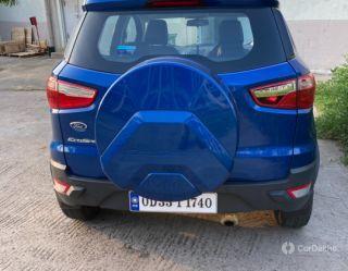 Ford Ecosport 1.5 Petrol Ambiente BSIV