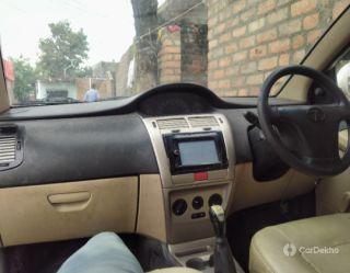 Tata Indica Vista Quadrajet LX