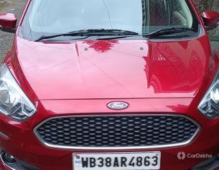 Ford Figo Aspire Titanium Plus BSIV