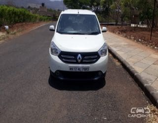 2015 Renault Lodgy 85PS RxL
