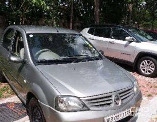2007 Mahindra Renault Logan 1.6 GLX Petrol